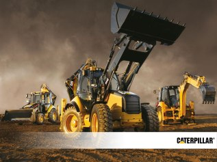Caterpillar: Developing a Cohesive Brand Identity