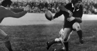 Rugby Reminiscing: The Sport Of Capturing and Keeping Attention