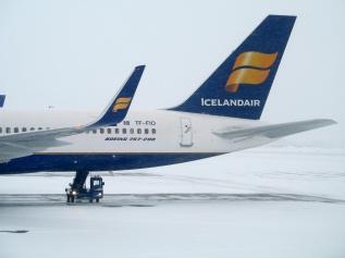 ICELANDAIR: My StopoverCampaign